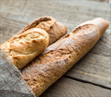 Paleo Crusty French Bread (AIP)