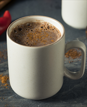 Paleo Hot Cocoa (Sugar Free)