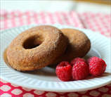 Paleo Protein Donuts