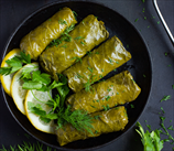 Paleo Stuffed Grape Leaves