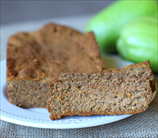 Paleo Vegan Breakfast Bread