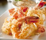 Pan-Fried Paleo Coconut Shrimp (AIP)
