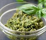 Peppery Brazil Nut Pesto (Dairy Free)