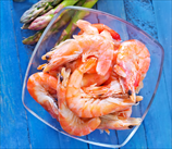 Perfect Boiled Shrimp