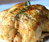 Instant Pot Chicken (AIP)