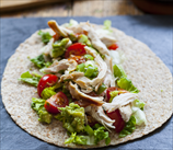 Instant Pot Chicken Tacos (nut-free)