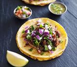 Instant Pot Paleo Beef Barbacoa Tacos