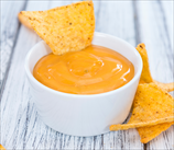 Raw, Dairy-Free Nacho Cheese