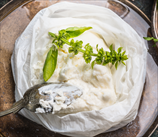 Raw, Dairy-Free Ricotta Cheese