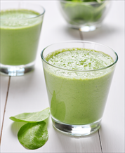 Supergreens Smoothie