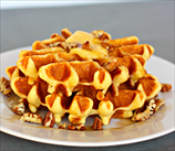 Real Deal Keto Waffles