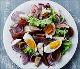 Sardine Salad Niçoise