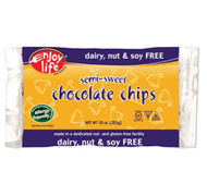 Enjoy Life Foods Semi-Sweet Chocolate Chips
