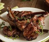 Simple Lamb Chops