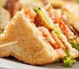 Simple Sandwich Bread (Gluten Free, Grain Free, Dairy Free, Low Carb)