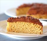 Keto Yellow Cake
