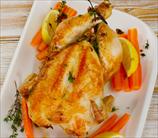Slow Cooker Chicken Poule Au Pot