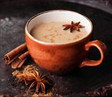 Spicy Cinnamon Chai