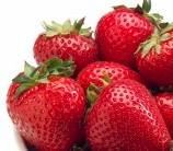 Strawberry Almond Crunch