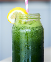 Super Green Detox Juice