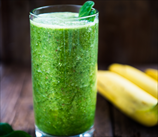 Super Green Energy Juice
