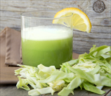 Super Green Ulcer Healing Juice