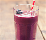 Superfat Blackberry Smoothie