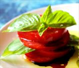 Tomato-Basil Salad