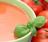 Tomato Buttermilk Soup