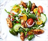 Paleo Tuscan Turkey Salad