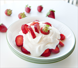 Whipped Coconut Cream (AIP)