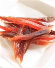 Wild Salmon Jerky Snack