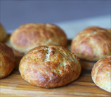 Yeasted Dinner Rolls