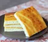 Zucchini Panini Bread