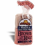 Food for Life Brown Rice Bread