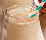 Coconut Macaroon Smoothie (Vegan)