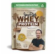 Jay Robb's Chocolate Whey Protein