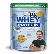 Jay Robb's Vanilla Whey Protein
