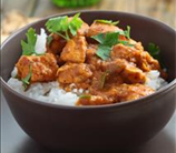 Instant Pot Keto Butter Chicken