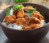 Instant Pot Indian Butter Chicken