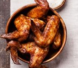 Easy Paleo Chicken Wings (AIP)