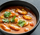 Instant Pot Thai Shrimp Curry