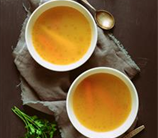 Instant Pot Bone Broth (Mixed)