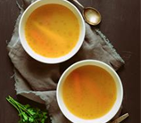 Slow Cooker Bone Broth (Mixed)