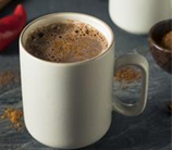 Paleo Hot Cocoa (Sugar Free)