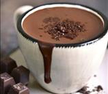 Paleo Hot Cocoa